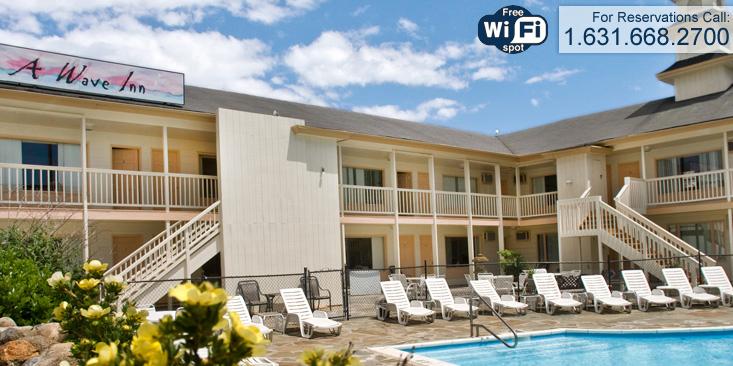 Hotels Motels In Montauk Ny